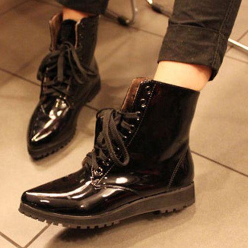 Punk Shoes Women