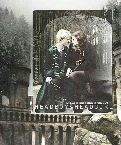 25 best ideas about draco and hermione fanfiction on pinterest draco and hermione fanfic - Hermione granger fanfiction ...