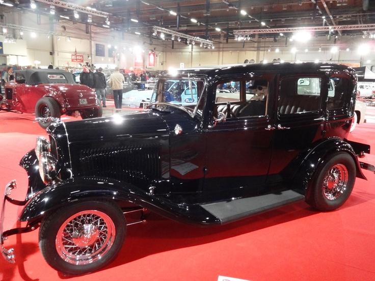 Mafioso car