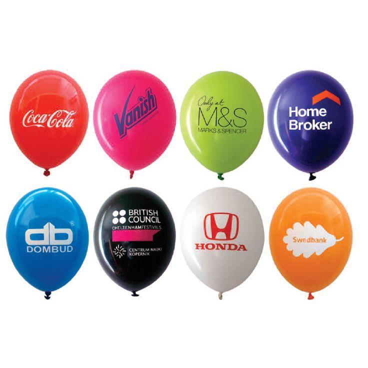 Kit palloncini lattice personalizzati con il tuo logo - gadget estivi, gadget eventi, gadget gonfiabili, gadget mare, gadget matrimonio