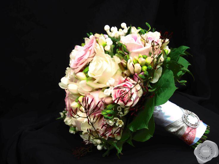 Menyasszonyi csokrok - Képtár - G-Portál