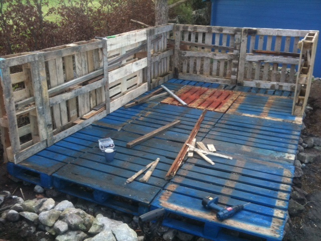 Pallet Shed Man Cave : Best images about playground on pinterest bespoke