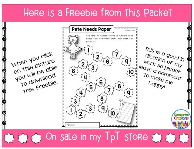What's New In My Store With A FREEBIE!