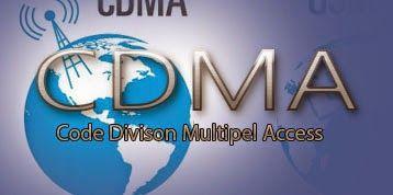 CDMA - Code Division Multiple Access. | ANSMACHINE ~ Encyclopedia, ANSMACHINE, Technology, SEO, Blogger Template