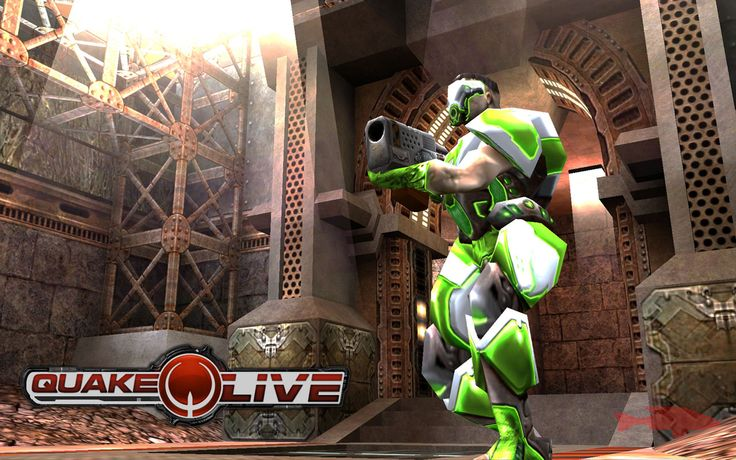 Quake Live Review For Steam Gamers Who Love FPS Video Games http://www.thedigitalbridges.com/quake-live-pros-cons-pc-gamers/