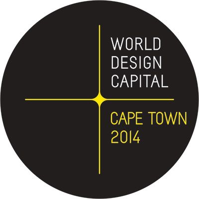 Cape Town 2014 –  World Design Capital #SouthAfrica