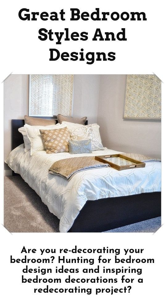 bedroom design and decoration tips and ideas my bedroom ideas rh pinterest com