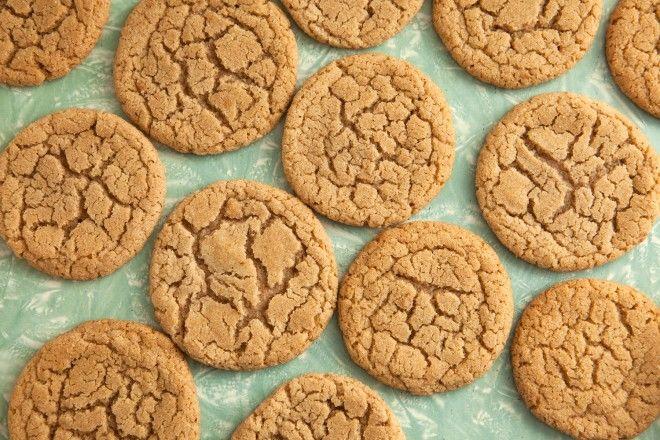biscotti speziati al chai/chai cookies #snack