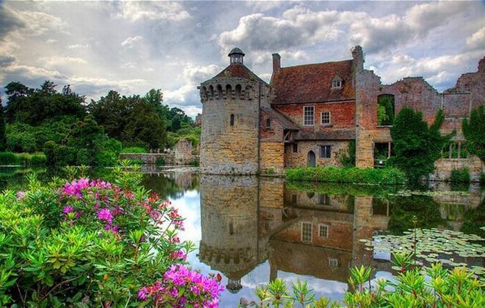 Vilarejos Ingleses Que Valem a Visita Lamberhurst, Kent