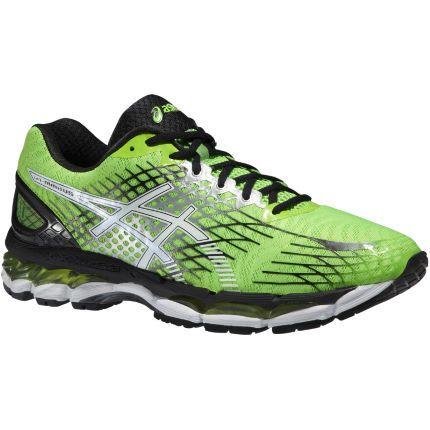 No importa lo largo que sea el camino: las Gel-Nimbus 17 son ligeras y cómodas y te acolchan el pie a cada paso http://www.wiggle.es/zapatillas-asics-gel-nimbus-17-oi15/