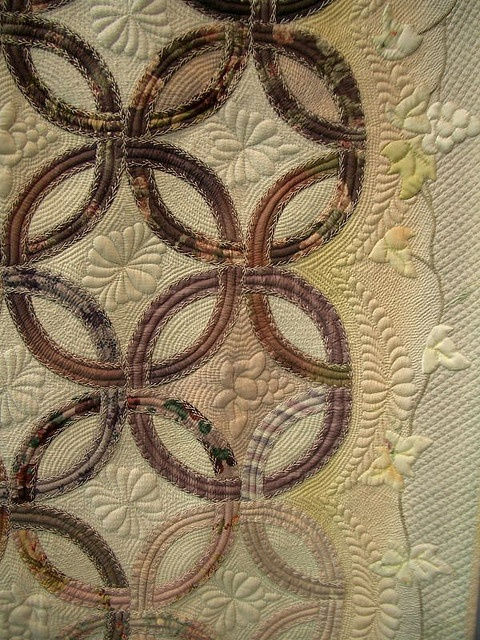 beautiful quilting . . this is gorgeous and so unusual: Double Wedding Rings, International Quilts, Beautiful Quilts, Festivals 2008, Wedding Rings Quilts, Machine Quilts, Tokyo International, Baby Boy, Quilts Festivals
