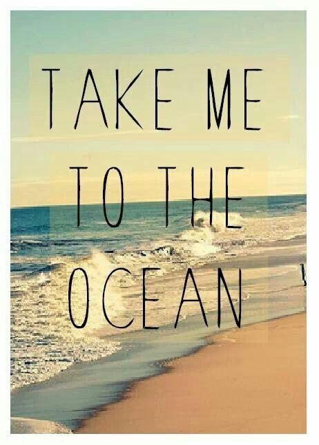 #ocean #metime