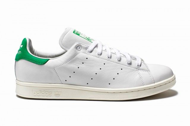 adidas-stan-smith These were my favorite tennis shoes!
