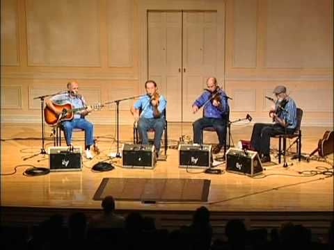 Daniel Boucher & Friends: Traditional French-Canadian Fiddle Music from ...