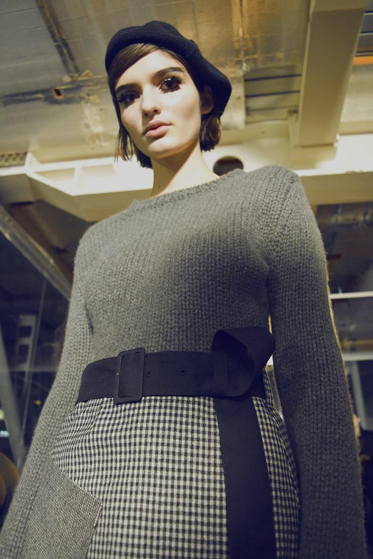 Le Kilt's 60s heroines.