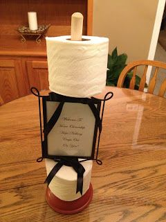 """Housewarming Gift """"Welcome to home ownership, hope nothing craps out on you"""""""