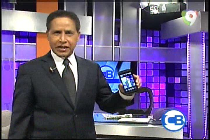 Carlos Batista Presenta El Meme Que Le Hicieron En La Redes Sociales #Video