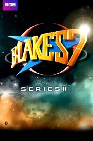 Los 7 de Blake Temporada 2 (1979)