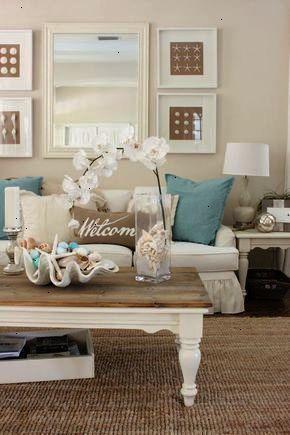 beautiful coastal decorating ideas coastal living room ideas beach rh in pinterest com