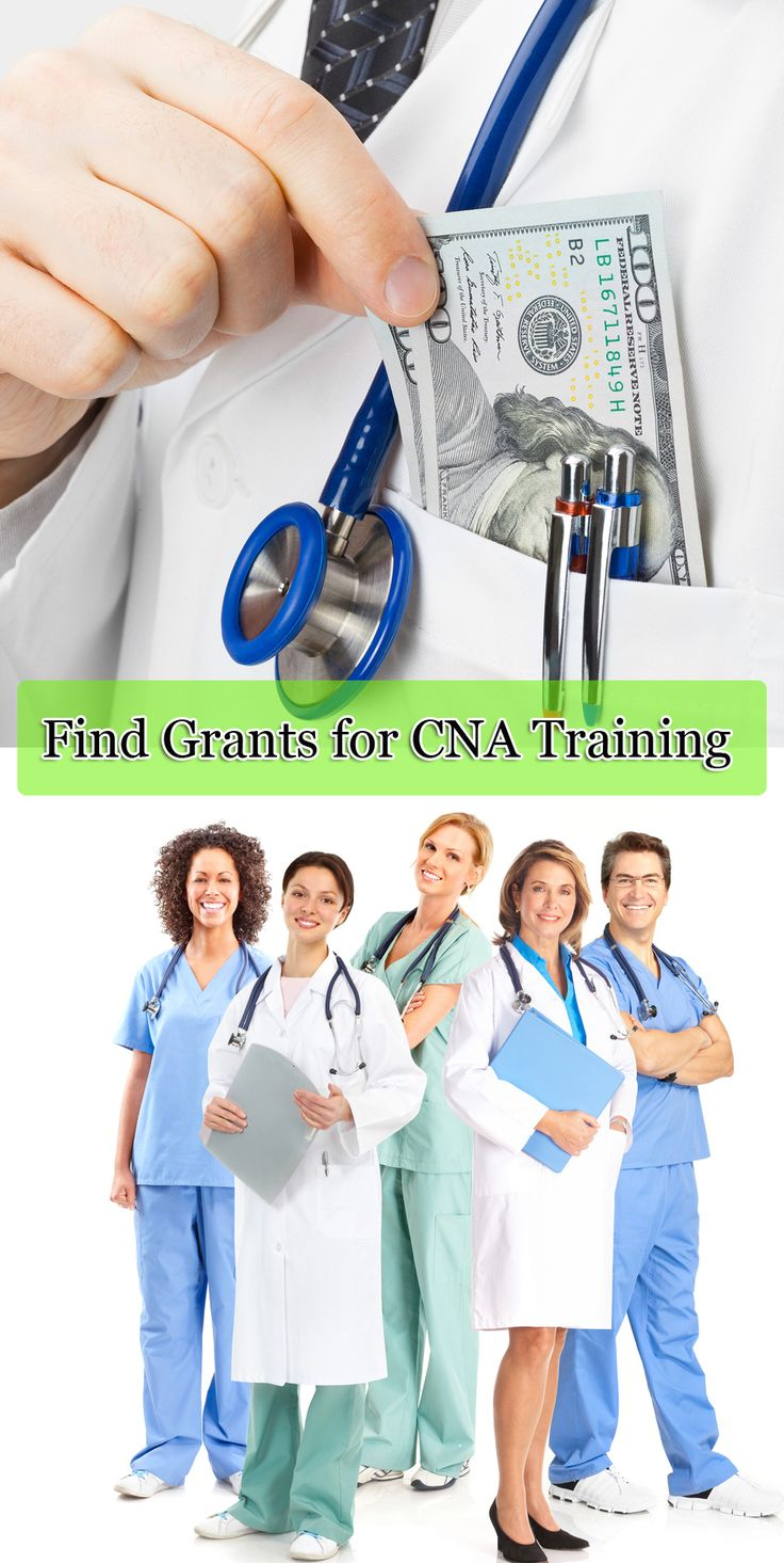 Best 25 cna programs ideas on pinterest certified nurse cna how to find grants for cna program xflitez Choice Image