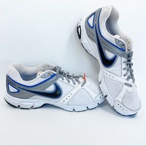 Mens Nike Downshifter 4 Athletic Shoes