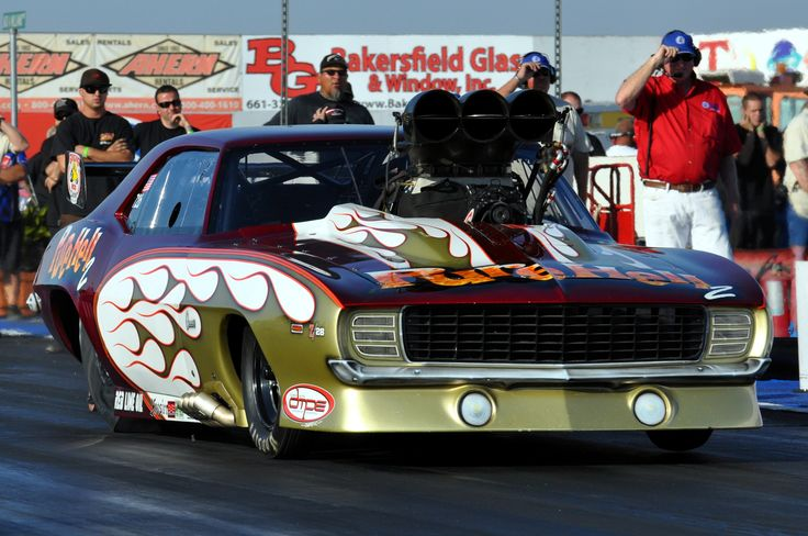 A B F F C A E E Drag Race Dragster on Chevy V4 Engine
