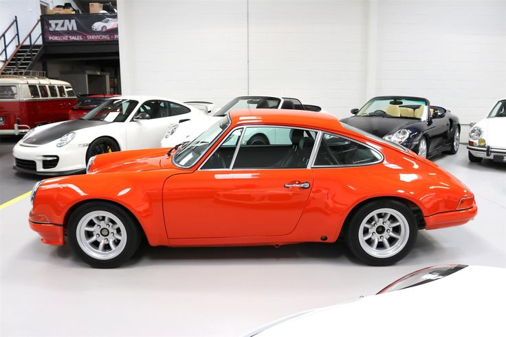 Used 1987 Porsche 911 [Pre-89] for sale in Kings Langley | Pistonheads