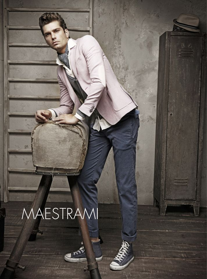 Maestrami SS 2014 - 100% Made in Italy