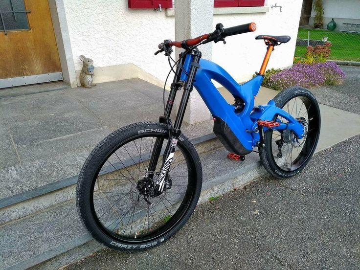 437 best Ebike and bike frames images on Pinterest