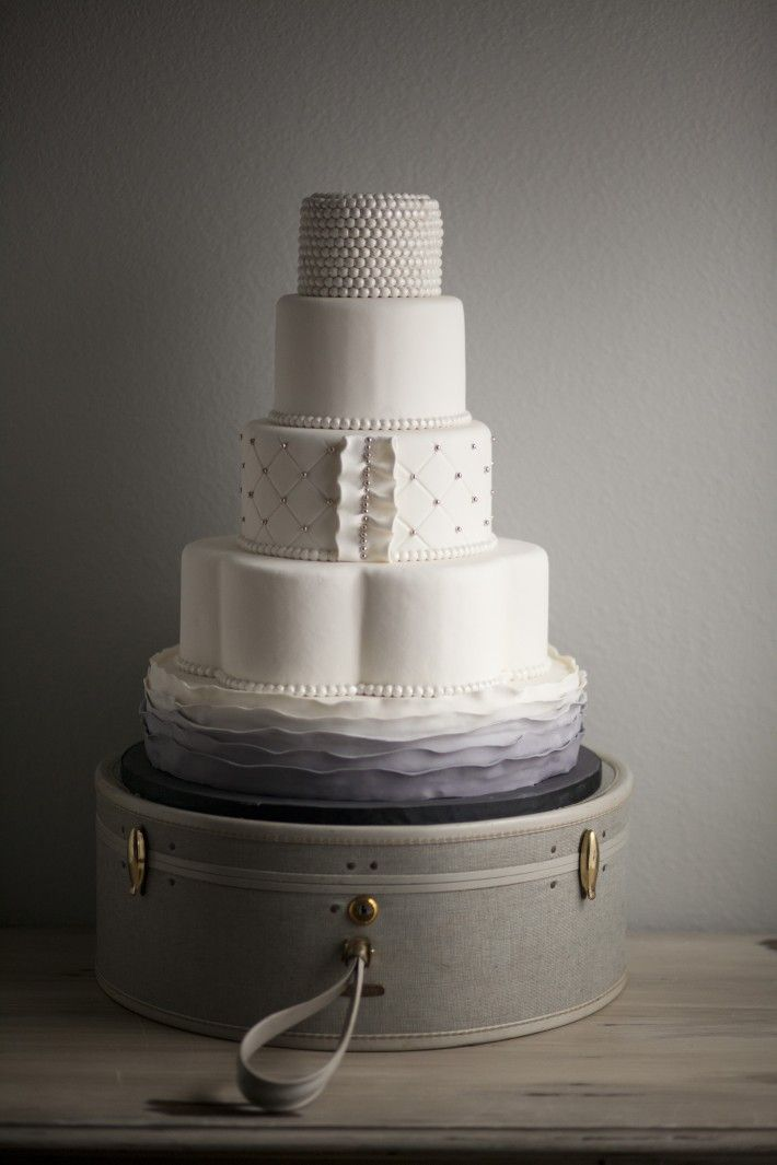 1000  images about ombre wedding cakes on pinterest