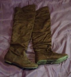 Available @ trendtrunk.com Unknown--Boots By Unknown  Only $13.00