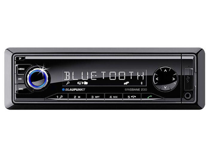 Ράδιο USB Bluetooth Αυτοκινήτου Brisbane 230 Της Blaupunkt