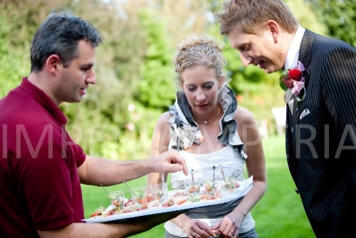 Wedding Assorti - Luxury Amuse