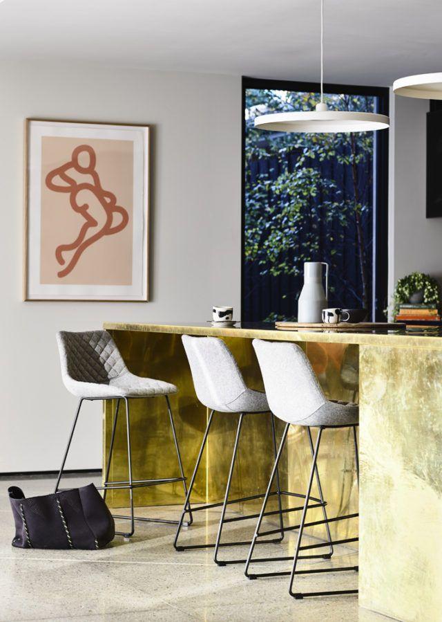 Fashion meets furniture in elegant new GlobeWest