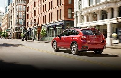 Not every #vehicle can conquer rock-strewn trails the same way that the #2016SubaruCrosstrek near Pascagoula, MS can. With excellent ground clearance and driver-assist features, this model is able to reach back roads and challenging places that the likes of VW Golf and Ford Focus have never been to.