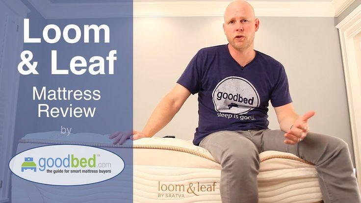 aviya mattress review by goodbedcom indepth mattress reviews pinterest