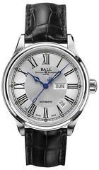 Ball Watch Company Trainmaster Roman