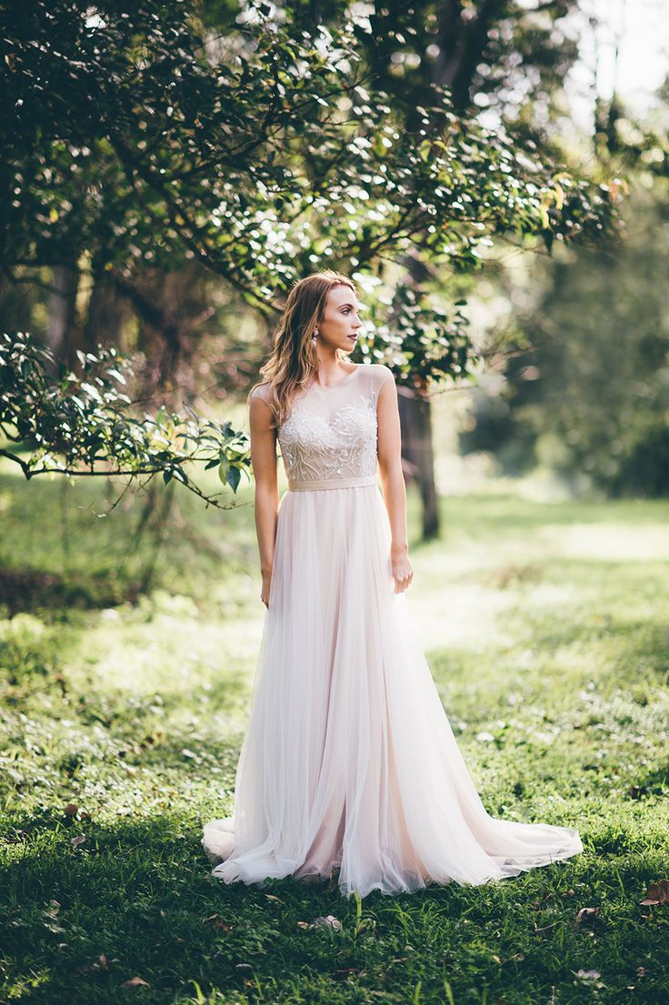 The Perfect Gown for an Autumn Wedding – The Wendy Makin Experience