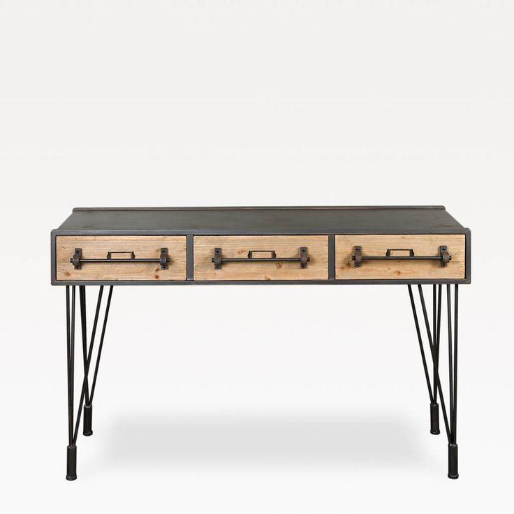 Console tafel design - Am pm meubels ...