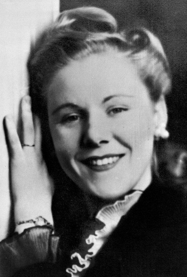 Viola Liuzzo was shot to death by Ku Klux Klan members following a voting rights march in Alabama.