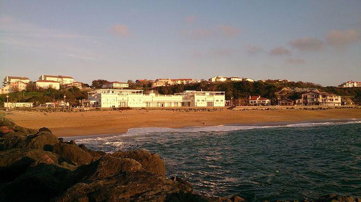 Abritel location maison à Anglet. Horia - Bel appartement avec jardin, à deux pas des plages, proche de Biarritz
