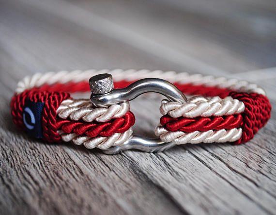Elegant Womens Bracelet Stylish Cord Bracelet Fancy