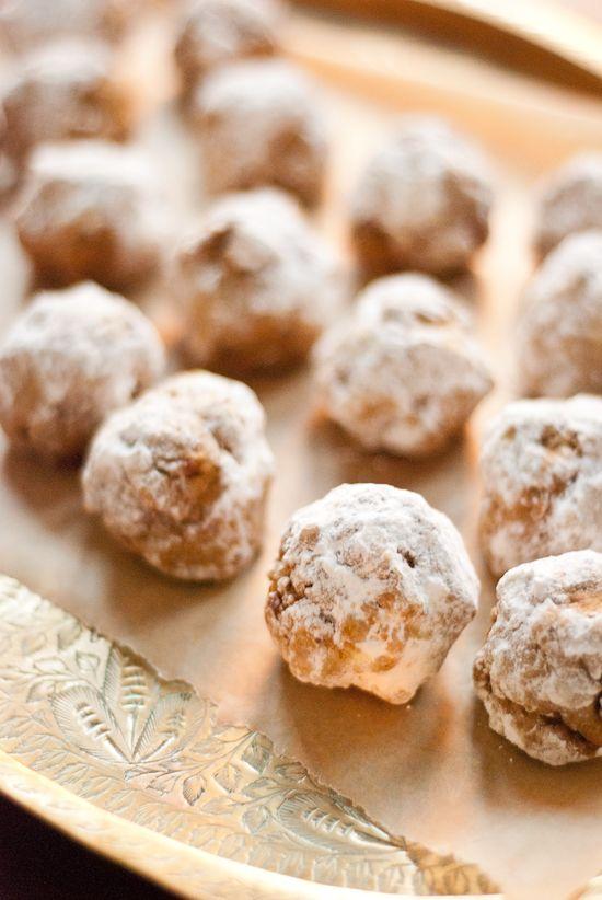 Pumpkin Pecan cookies | pumpkin recipes, desserts