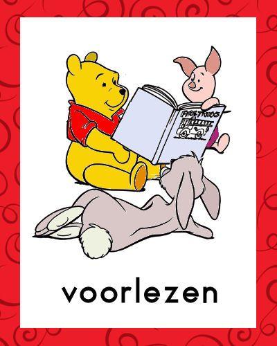 Pooh - Voorlezen