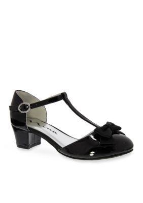 Nina  India T-Strap Dress Shoe