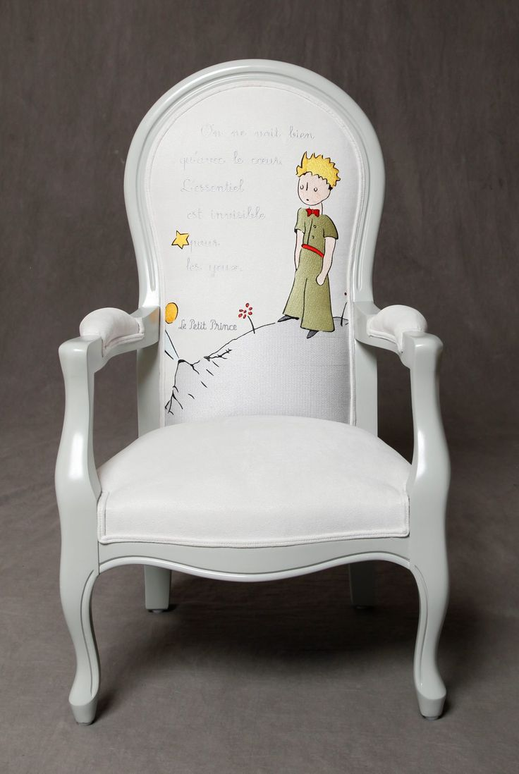 Little Prince story