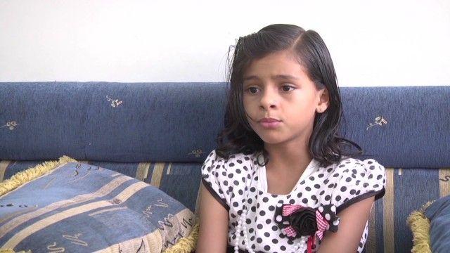 Yemeni girl from YouTube wants education, not marriage