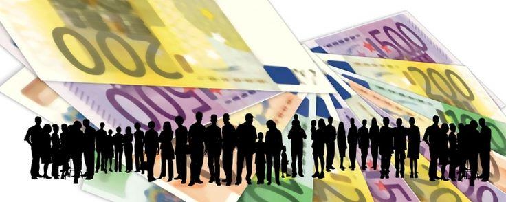 Basisinkomen Ja of Nee? Er is een goed alternatief!