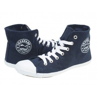 Bascheti dama Trespass Danii navy blue