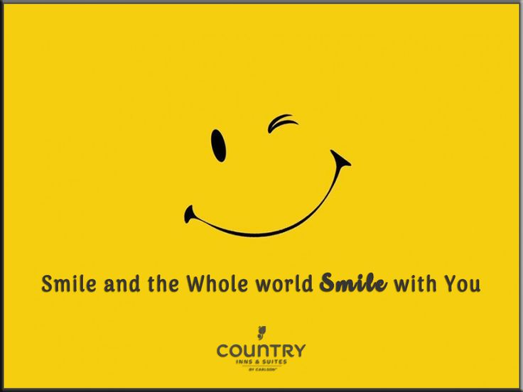 Your Smile is the Best Compliment, when you enjoy at CountryInnAhmedabad! Keep Smiling… #InternationalSmileDay